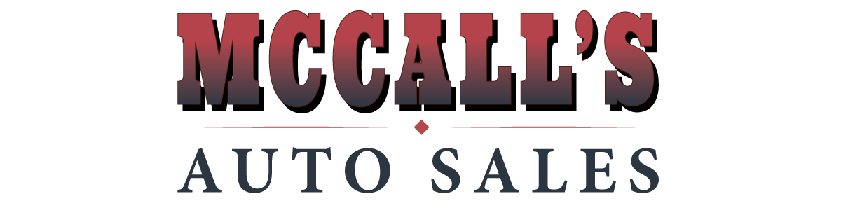 McCall's Auto Sales