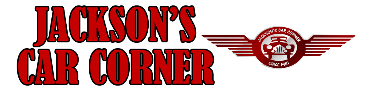 Jacksons Car Corner Inc