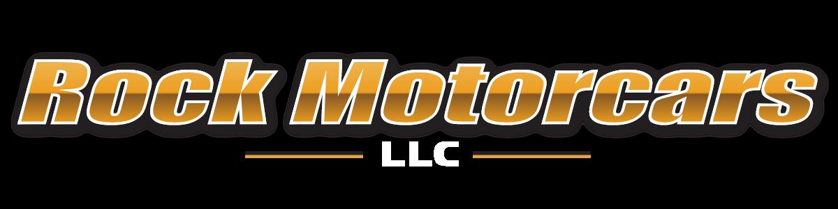 ROCK MOTORCARS LLC