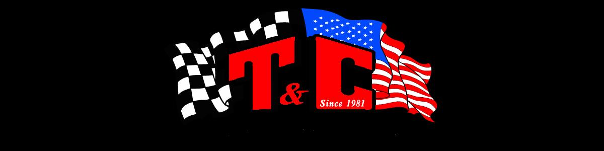 T & C Auto Sales