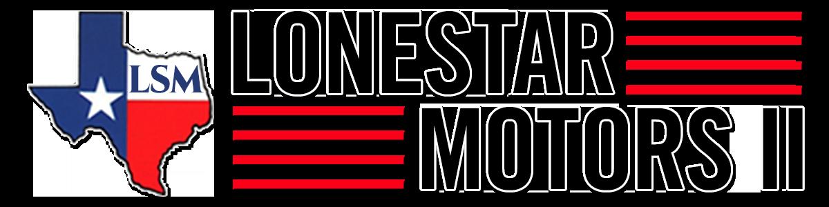 Lone star motors ii used cars fort worth tx dealer for Lone star motors inventory