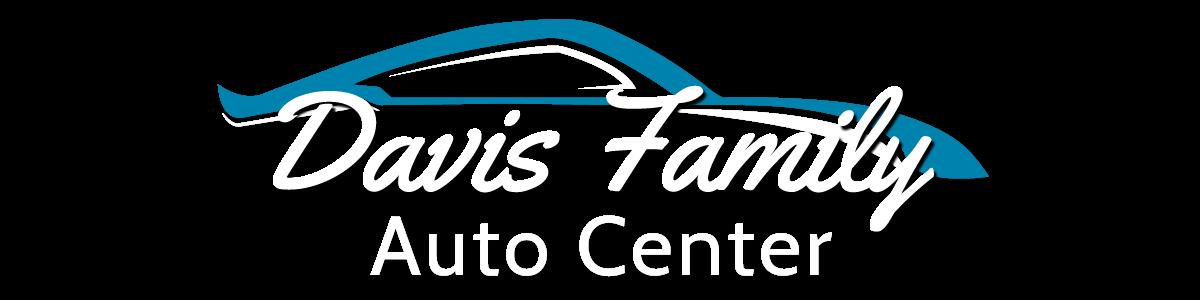 Davis Family Auto Center