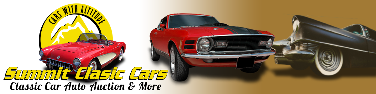 Summit Classic Cars