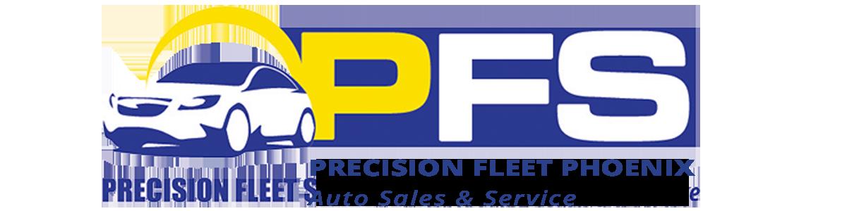 Precision Fleet Services Phoenix