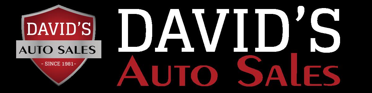 David's Auto Sales