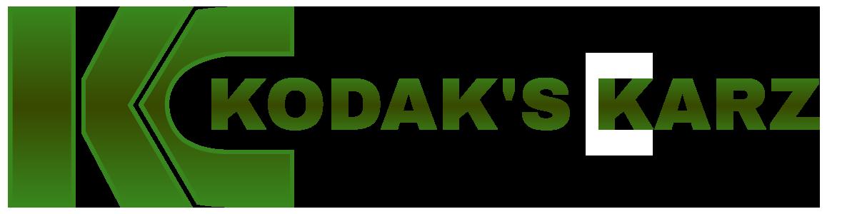 Kodak's Karz