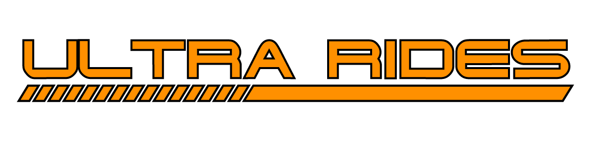 Ultra Rides