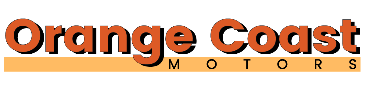 Orange Coast Motors