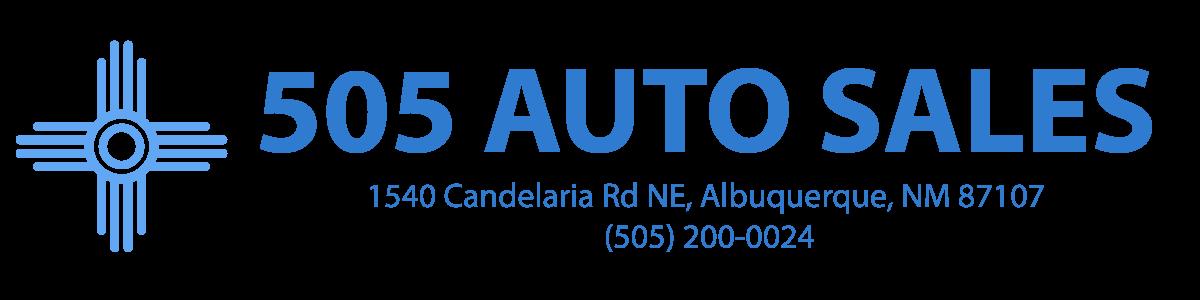 505 Auto Sales