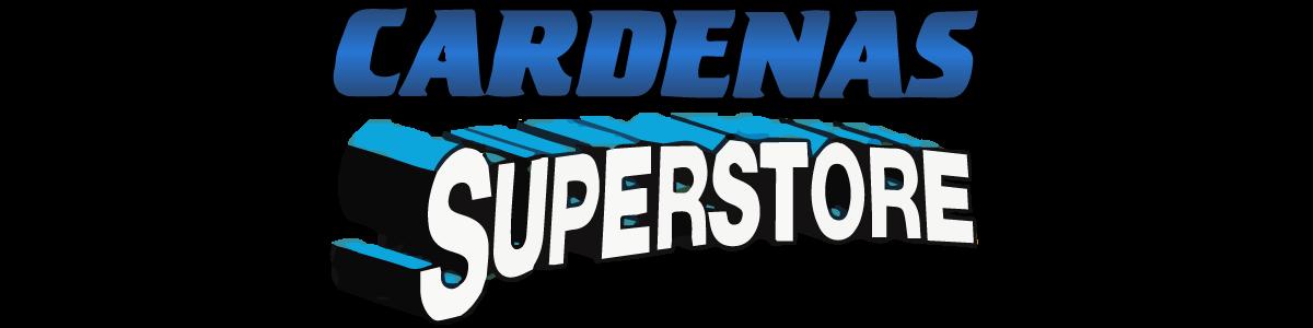 Cardenas Superstore