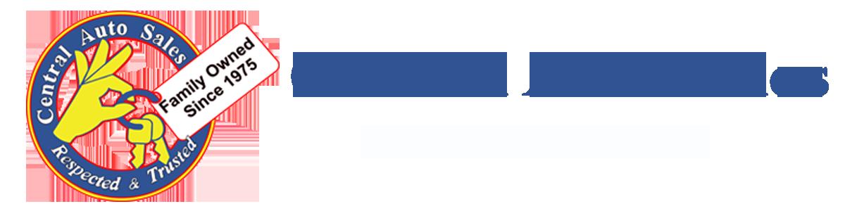 CENTRAL AUTO SALES