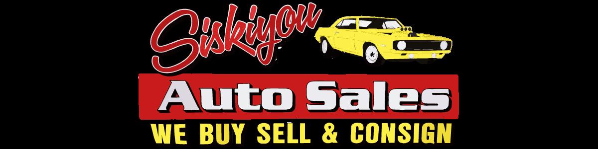 Siskiyou Auto Sales