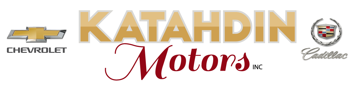 KATAHDIN MOTORS INC /  Chevrolet & Cadillac
