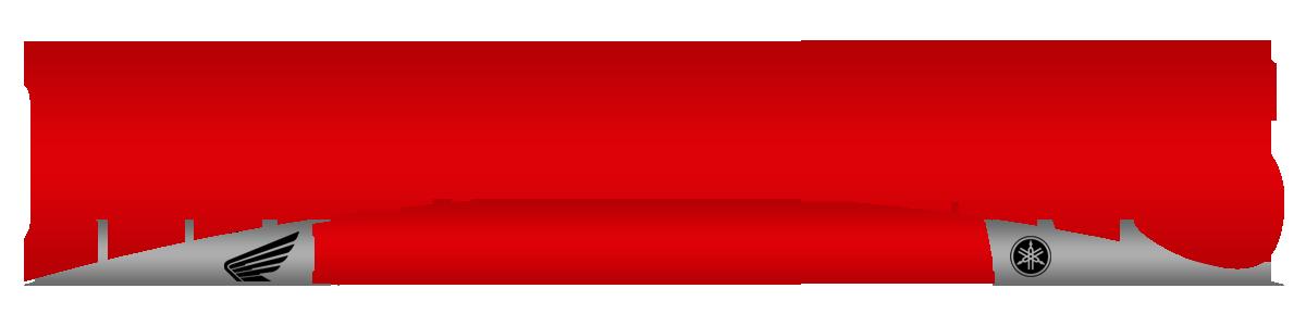 HAMMERS HONDA YAMAHA