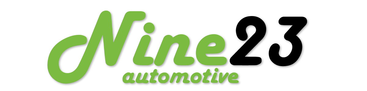 Nine23 Automotive