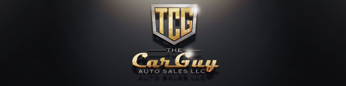 THE CAR GUY AUTO SALES