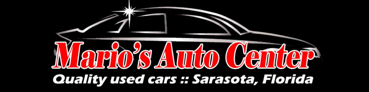 Mario's Auto Center