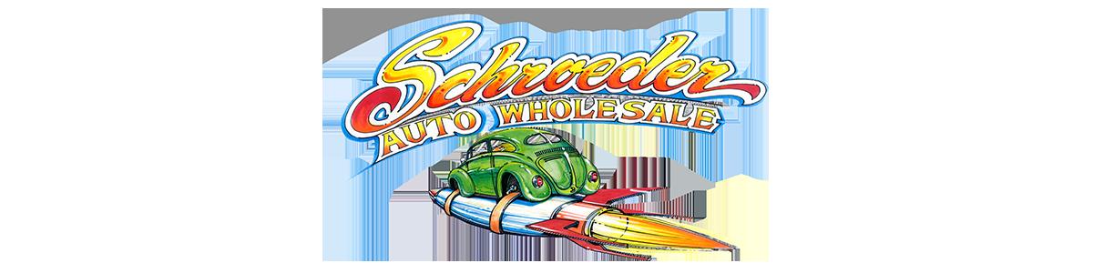 Schroeder Auto Wholesale