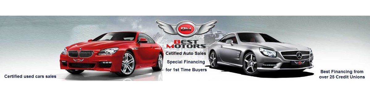 Best Motors, Inc.