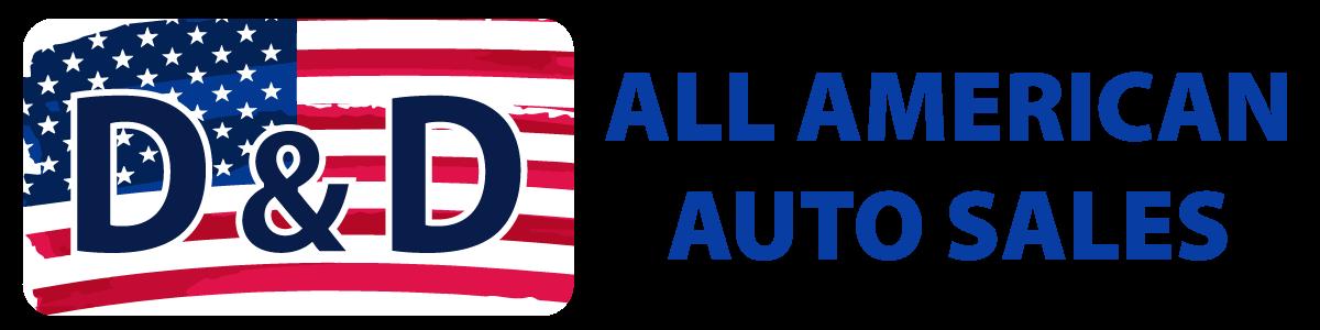 D & D All American Auto Sales