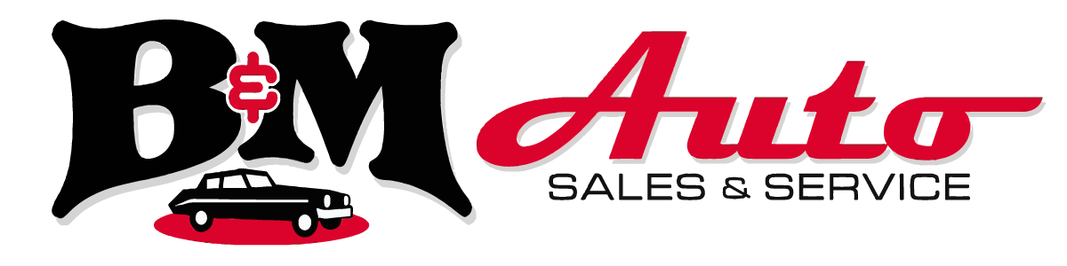 B & M Auto Sales Inc.