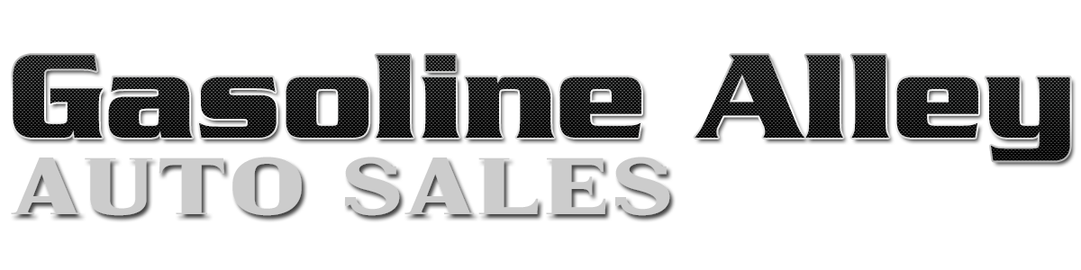 Gasoline Alley Auto Sales
