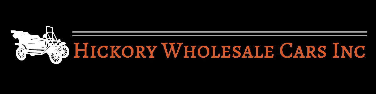 Hickory Wholesale Cars Inc