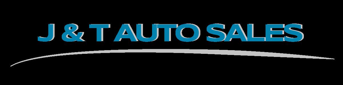 J & T Auto Sales