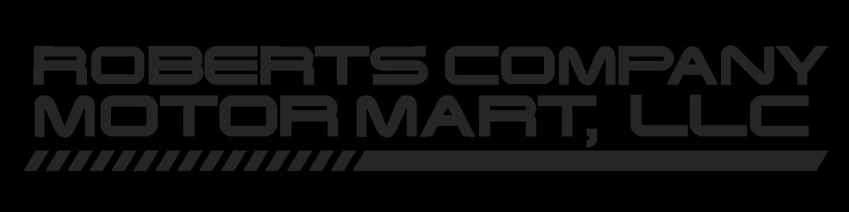 Roberts Company Motor Mart, LLC
