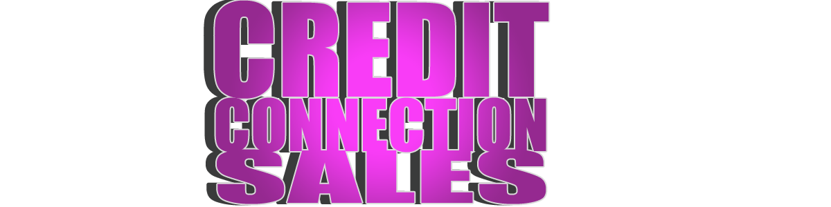 Credit Connection Sales