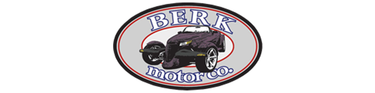 Berk Motor Co