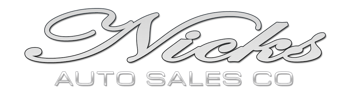 Nicks Auto Sales Co