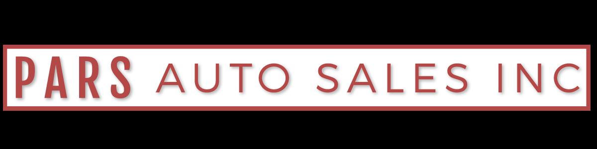 Pars Auto Sales Inc