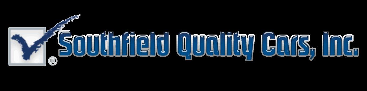 SOUTHFIELD QUALITY CARS