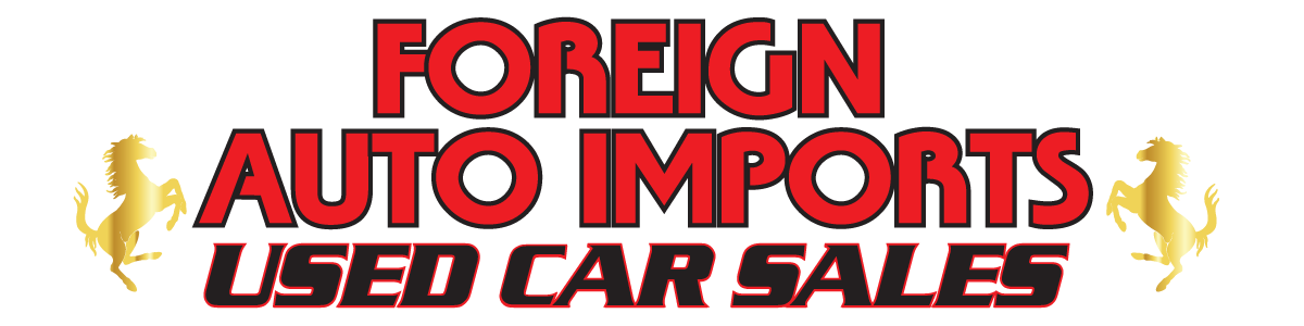 Foreign Auto Imports