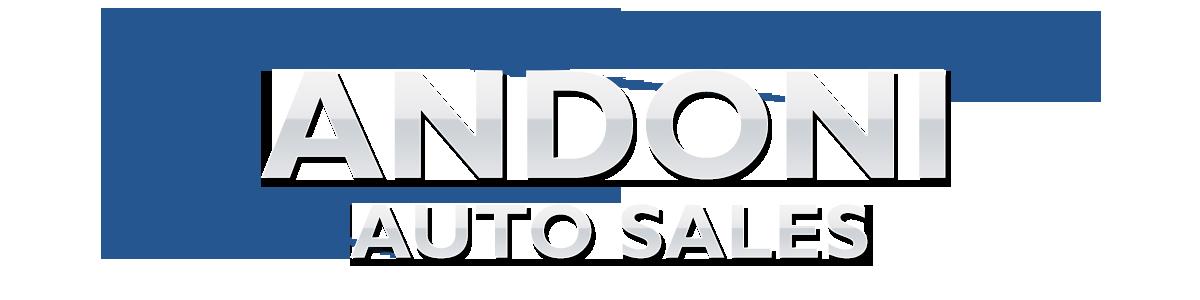 ANDONI AUTO SALES