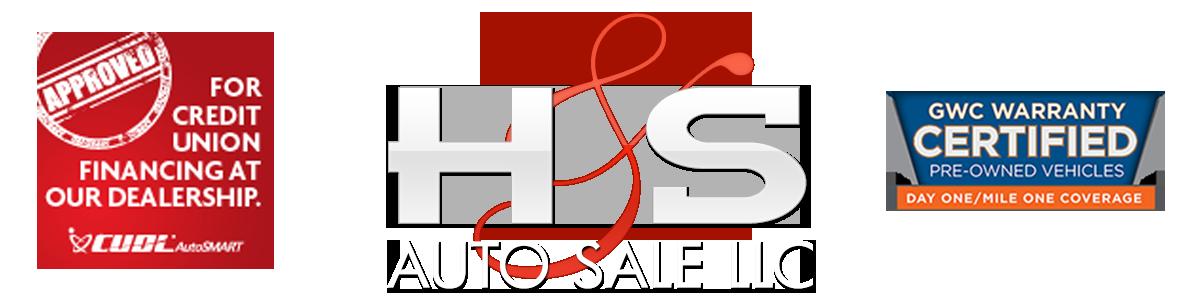 H & S Auto Sale LLC