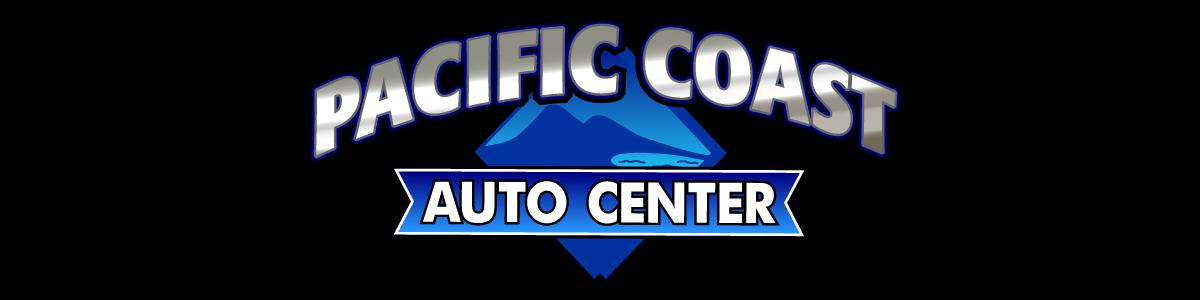 Pacific Coast Auto Center