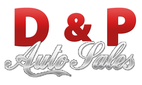 D & P AUTO SALES