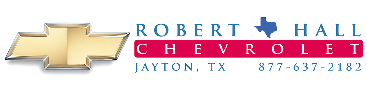 Robert Hall Chevrolet Car Dealer In Jayton Tx