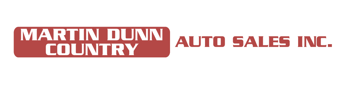 MARTIN DUNN COUNTRY AUTO SALES INC.