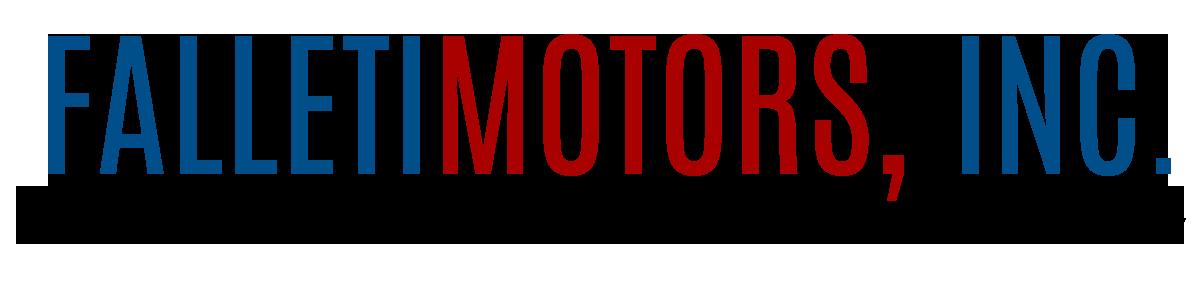 Falleti Motors, Inc.  est. 1976