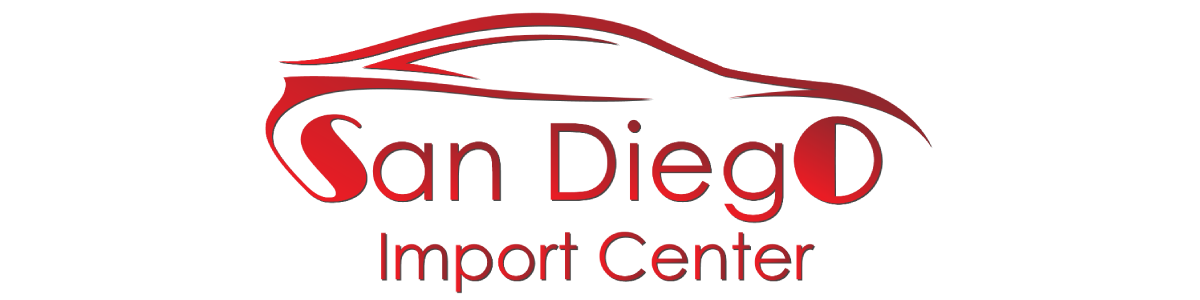 SAN DIEGO IMPORT CENTER