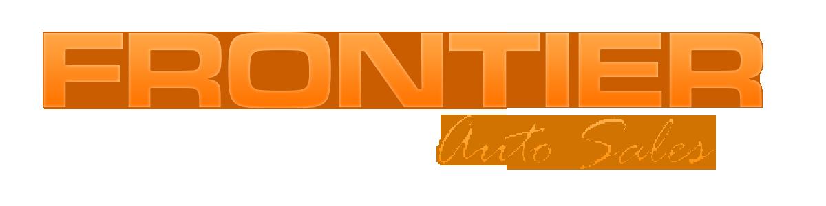 Frontier Auto Sales