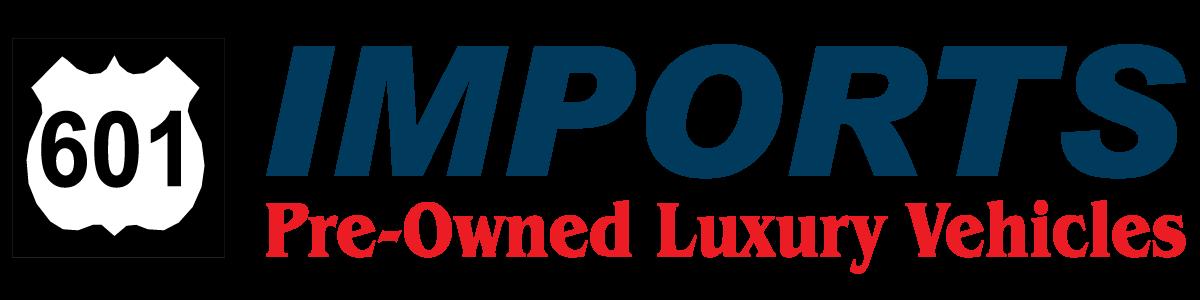 601 Imports, Inc