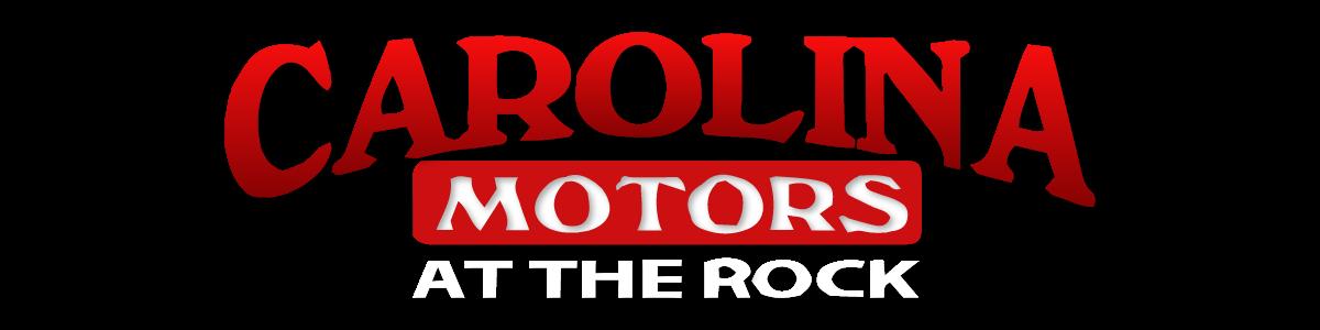 Carolina Motors at the Rock