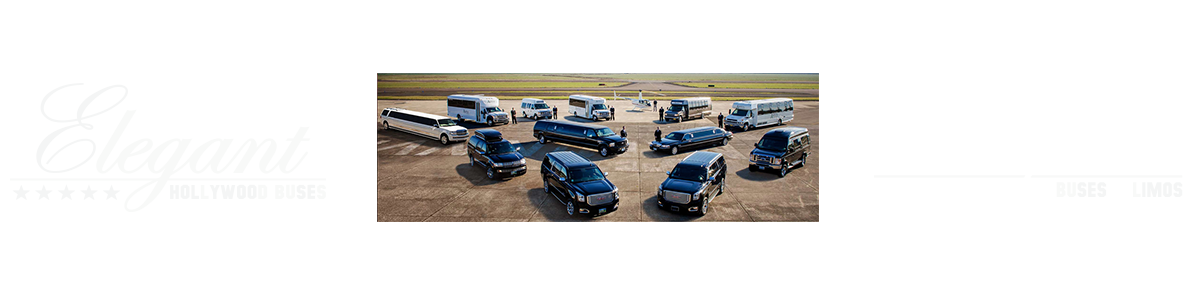 Hollywood Buses & Limos