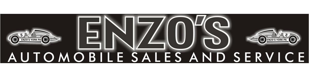 ENZO AUTOMOBILE SALES – Car Dealer in York, PA