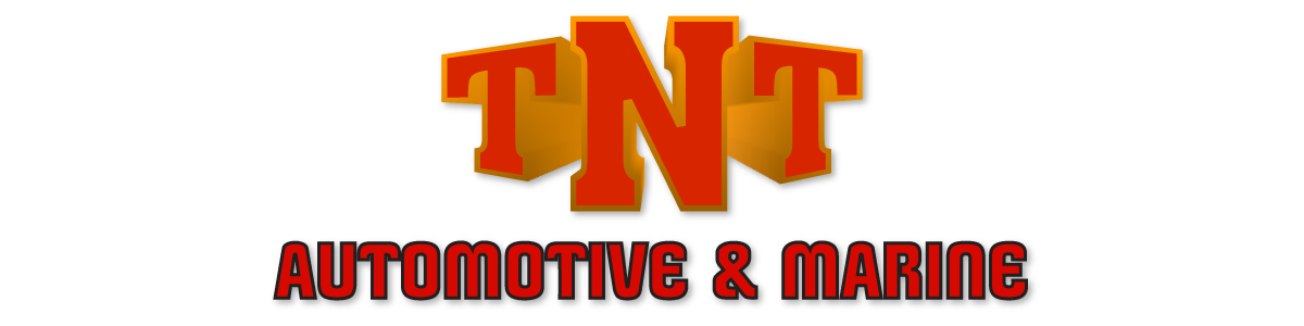 TNT Suzuki and Marine