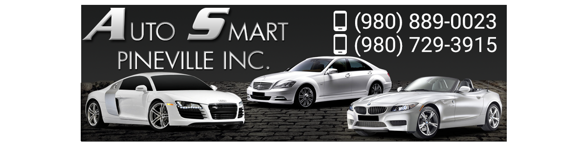 Auto Smart Pineville Inc.